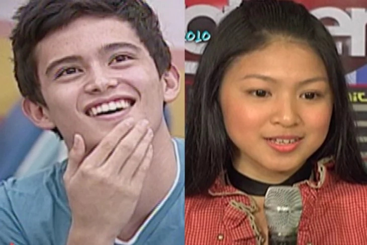 Unseen PBB audition video of Nadine Lustre circulates social media