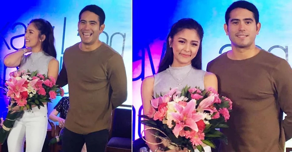 """Hindi ka magiging fully happy kung hindi ka marunong magpatawad,big part of my healing process for was forgiveness""-Kim Chiu"