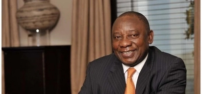 No danger for SA economy? Ramaphosa says investors support land expropriation