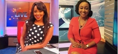 You will never find women like us- TV screen sirens Lillian Muli and Betty Kyallo tell their ex-husbands