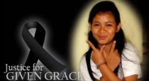 The justice she deserves: Remembering Given Grace