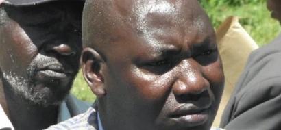 Tanzia: Dereva wa mbunge afariki katika ajali mbaya Uasin Gishu