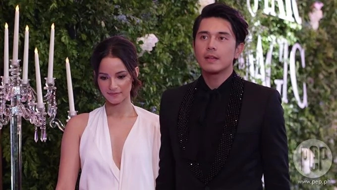 Paulo Avelino goes public with Fil-Aussie girlfriend