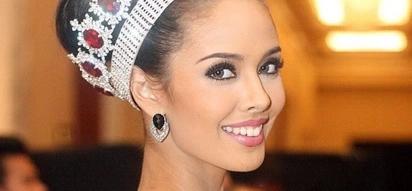 Pinay beauty Megan Young to host Miss World 2016 coronation night