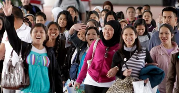 Sa mga gustong magtrabaho abroad: Thousands of jobs available in New Zealand, Japan, Taiwan