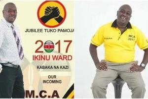 Mwanasiasa wa Jubilee aliyetoweka ajitokeza MASAA kadha baadaye