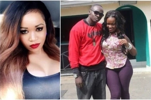 Vera Sidika completely TEARS down Khaligraph Jones in a BRUTAL rant