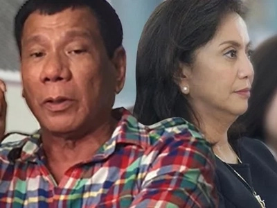 Panelo says Robredo's 'appalling' remarks on Duterte was a misunderstanding