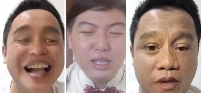 Creative Pinoys reimagine famous icons as Waze app's navigation voices