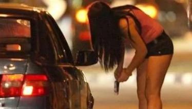 Prostitutas venezolanas llegan a Colombia
