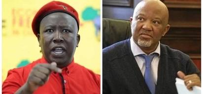 EFF will only vote for Mcebisi Jonas as next mayor of Nelson Mandela Bay