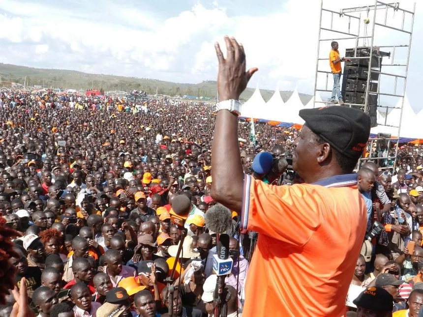 Nelson Marwa says govt will arrest Governor Hassan Joho