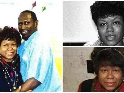 Woman, 56, forgives man who STABBED her and killed her best friend (photos)