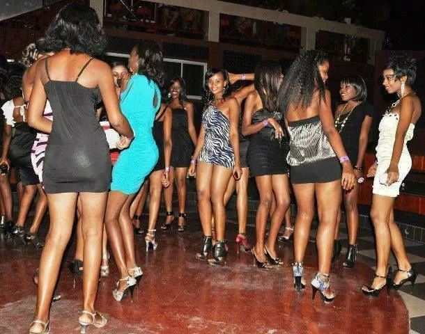 Why married women are really worried in Eldoret town
