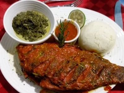 5 simple ways of preparing a delicious FISH meal