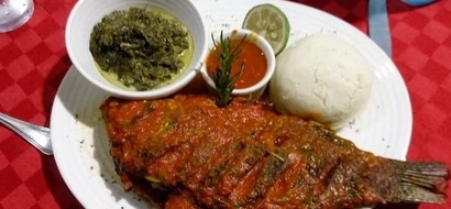 These 5 styles of cooking yummy fish meal are simple