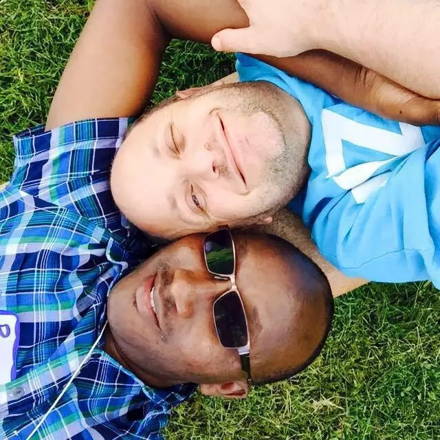 How a mathematics professor married his gay Kenyan lover