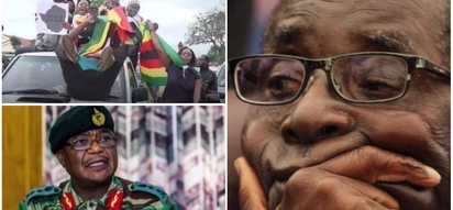 Mugabe expected to meet army chief as pressure mounts on him to step down