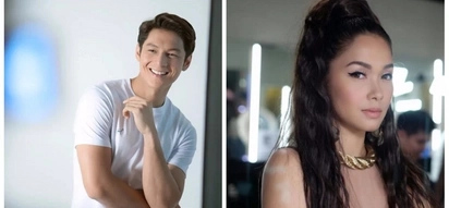 Joseph Marco accidentally exposes Maja Salvador's status in lovelife