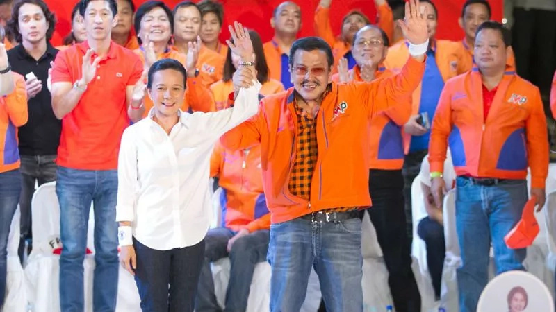Erap Magic Expected To Boost Poe
