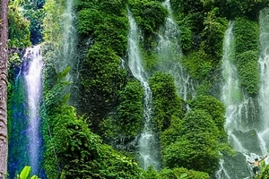 Pasyal Pilipinas: Discover The Hidden Wonder That Is Sinulom Falls. Where is This Breathtaking Gem?
