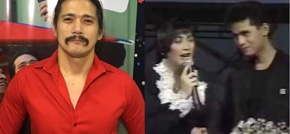 Is Robin Padilla willing to work with Sharon Cuneta for a reunion movie?