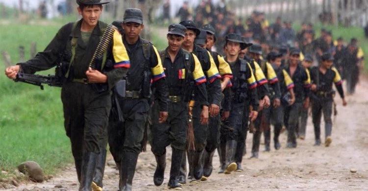FARC inició desplazamientos hacia Zonas Veredales