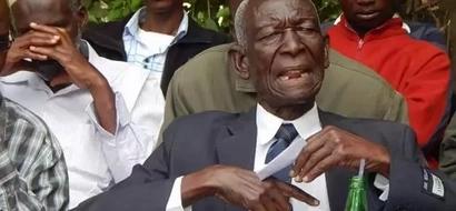 Wazee wa jamii ya Waluo wamechoshwa na Raila Odinga