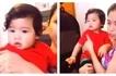 Ipinagdamot sa tita! Toni Gonzaga refuses to let Alex Gonzaga take baby Seve from her arms!