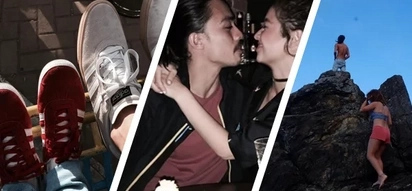 It Looks Like Andi Eigenmann Has A New Boyfriend?