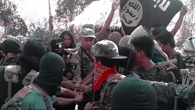 Supporters of Islamic state terror group arrested in Malaysia