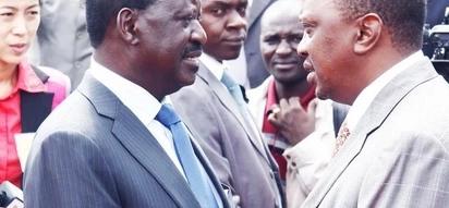 Familia za Uhuru Kenyatta na Raila Odinga ni mojawapo ya familia tajiri humu nchini, fahamu ni kwa nini