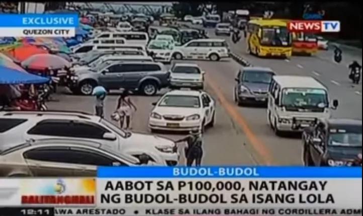 Budol-Budol Gang has new victims