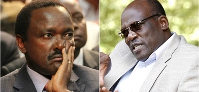 Kalonzo suffers BIG setback as fallout with Muthama rages on