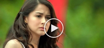 VIDEO: Marian Rivera gets a surprise visit from a SPECIAL guest; WATCH her emotional reaction!