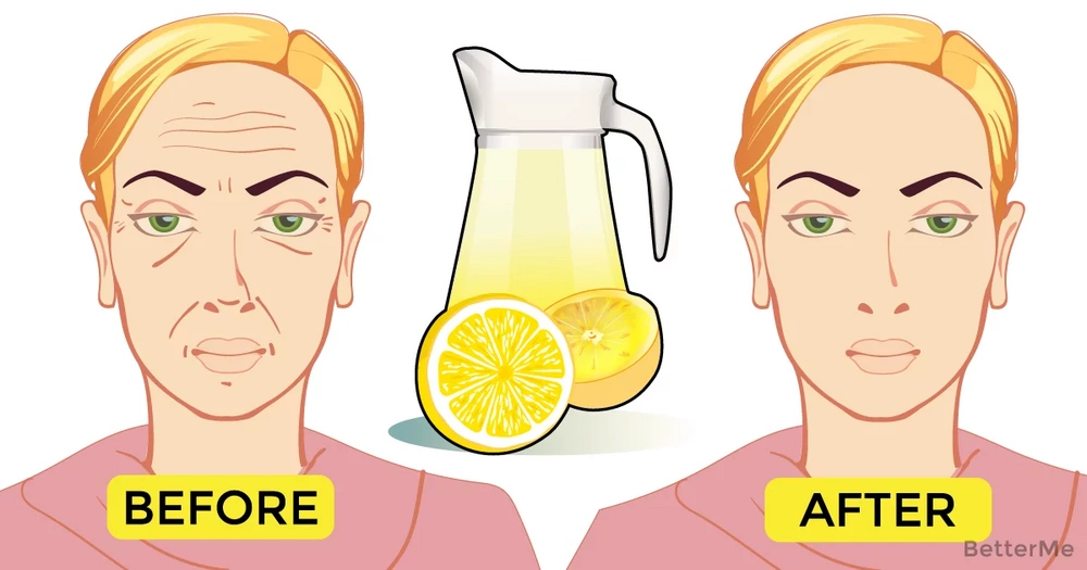 This homemade face toner can make your wrinkles disappear