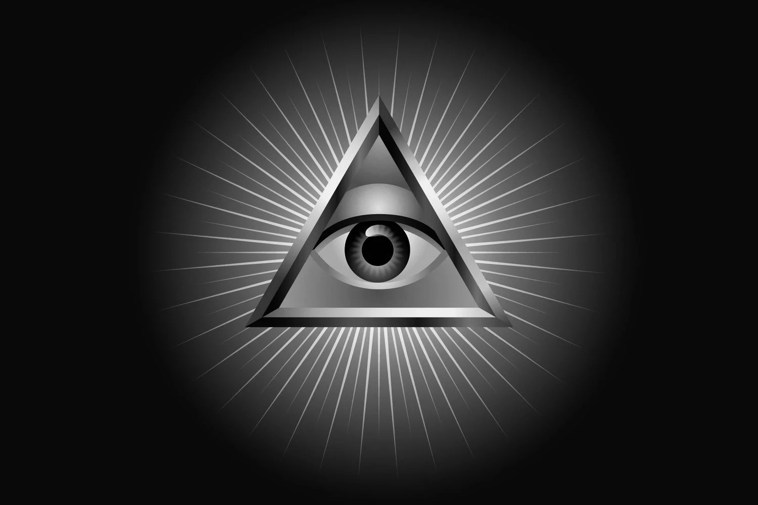 Mysterious Illuminati Signs And Symbols Description And Photos