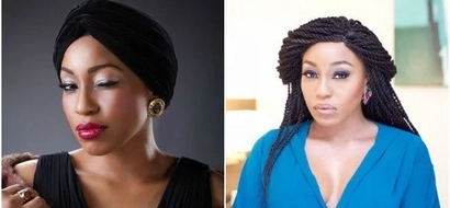 Beautiful Nollywood actress RITA DOMINIC is 41 YEARS and still single with no child, here's why
