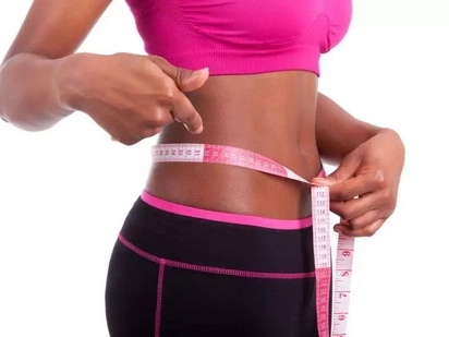 Ladies, pull a chair, here are 5 types of bellies and how to slim them