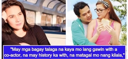 Bea Alonzo, umaming nami-miss na raw si John Lloyd Cruz