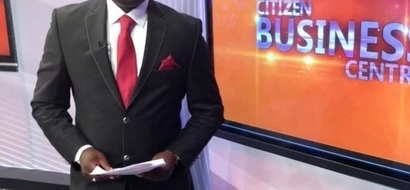 How a pastor HUMILIATED Citizen TV's Michael Njenga until he cried