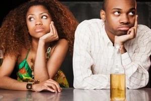Things Kenyan men do after the honeymoon