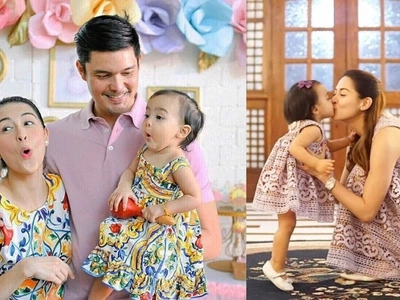 Dingdong Dantes makes the most of being a third wheel! 'I am the happiest and most satisfied.'