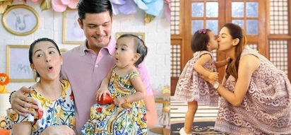 Dingdong Dantes plays third wheel on Valentine's day but he is totally okay and so PROUD of it!