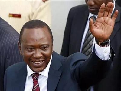 'Uhuru alikuwa mwanafunzi MNYENYEKEVU na mwerevu,' asema jamaa aliyesoma na Rais Uhuru