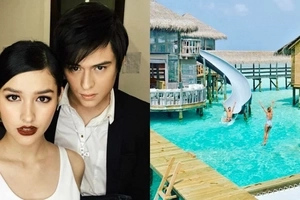 Enrique Gil makes netizens kilig with his plan to take Liza Soberano in this tropical paradise