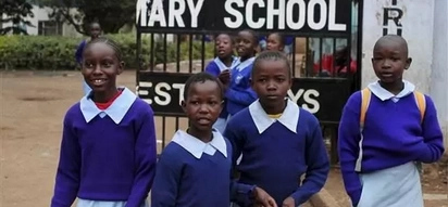 Hillarious tale of a 'haunted' school in Eldoret that is next to cemetery
