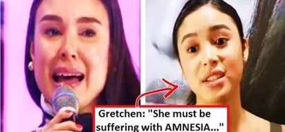 Digmaan na 'to! Gretchen Barretto bashed her niece Claudia Barretto on social media: 'Very ungrateful child'