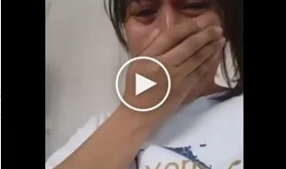 Abused OFW in Saudi Arabia films herself and desperately calls for help