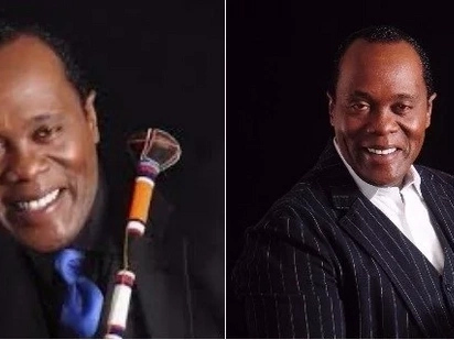 Jeff Koinange's wife is as beautiful as they come (photos)